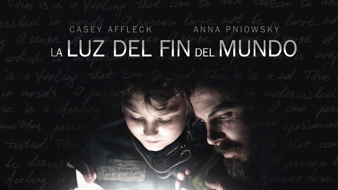 La Luz del Fin del Mundo (Light of My Life) – Soundtrack, Tráiler