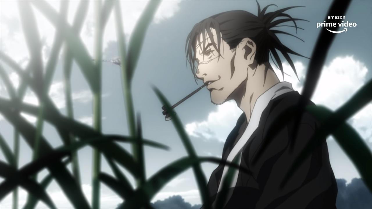 Blade of the Immortal (Mugen no Jūnin), Anime del 2019 – Tráiler