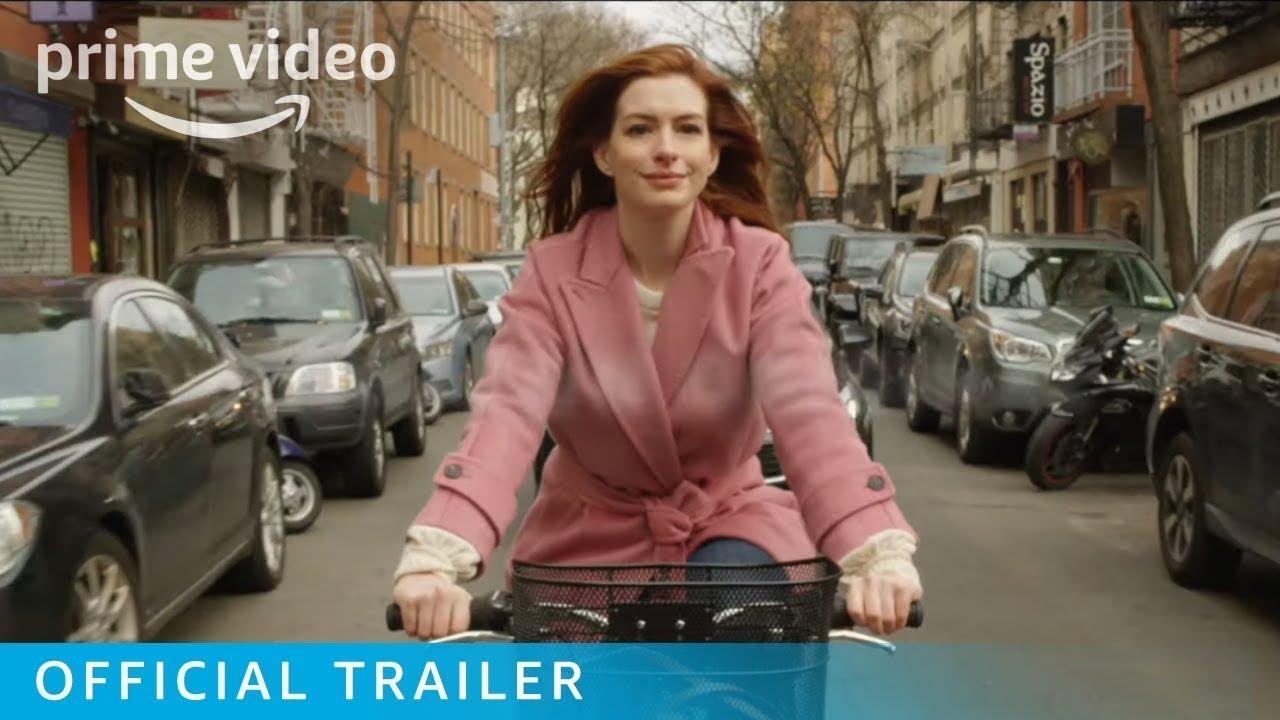 Modern Love (Serie de TV) – Soundtrack, Tráiler