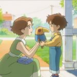 Ni no Kuni: Wrath of the White Witch Remastered (PC, PS4) – Tráiler