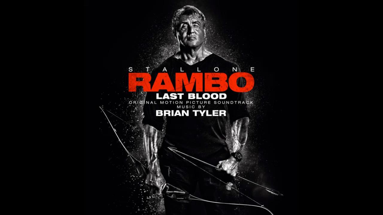 Rambo (Filmes de 1982 al 2019) – Soundtrack, Tráiler
