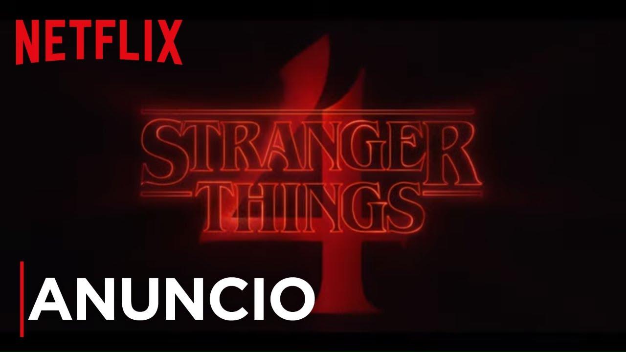 Stranger Things (Serie de TV) – Soundtrack, Tráiler