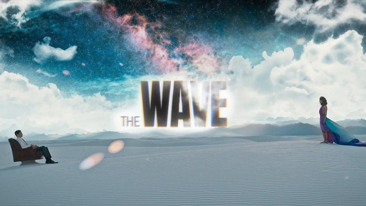 The Wave – Tráiler