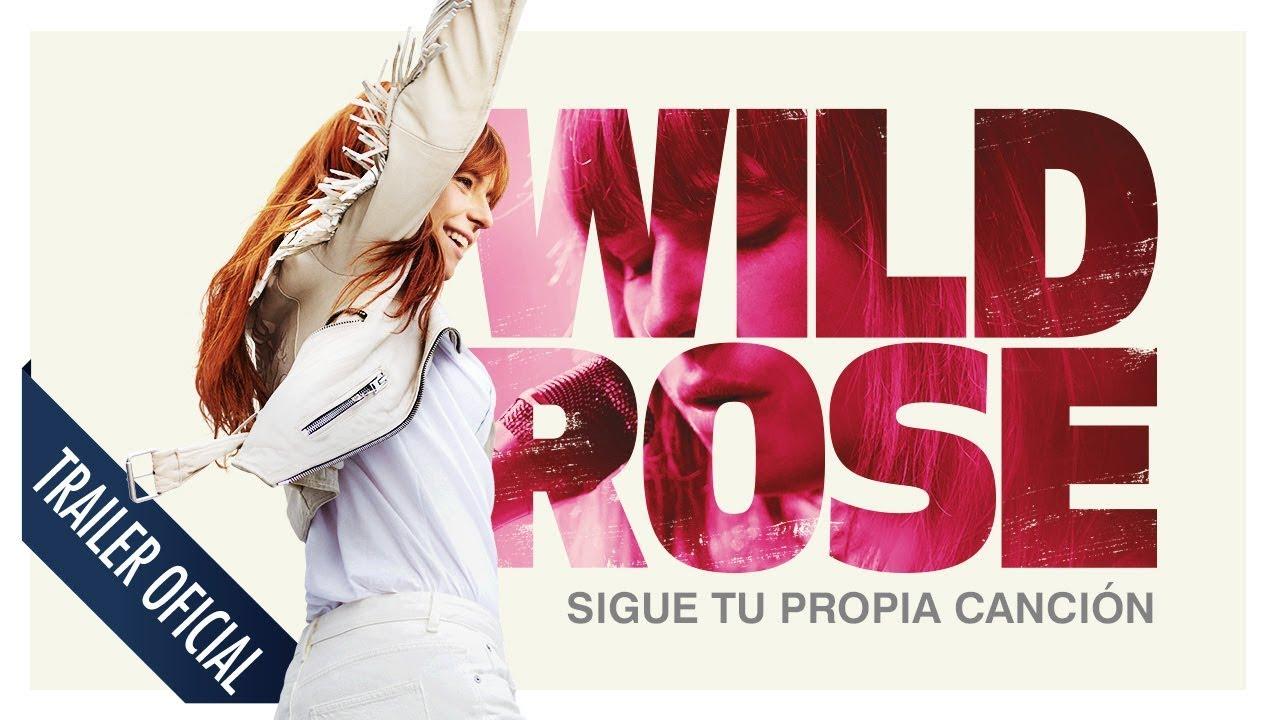 Wild Rose: Sigue tu propia canción – Soundtrack, Tráiler