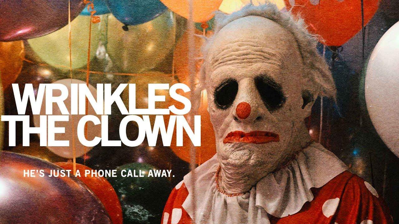 Wrinkles the Clown (Documental) – Tráiler