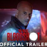 Bloodshot – Tráiler