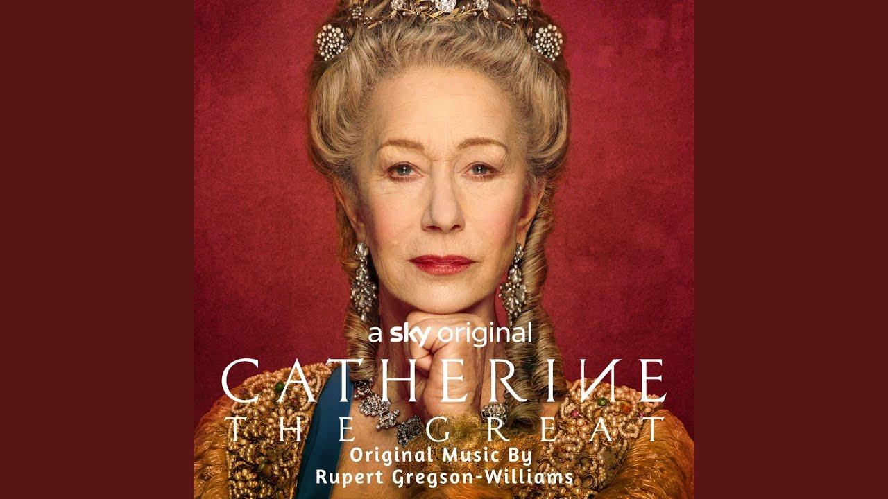 Catherine the Great (Serie de TV) - Soundtrack, Tráiler - Dosis Media