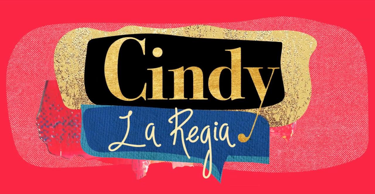 Cindy La Regia – Tráiler