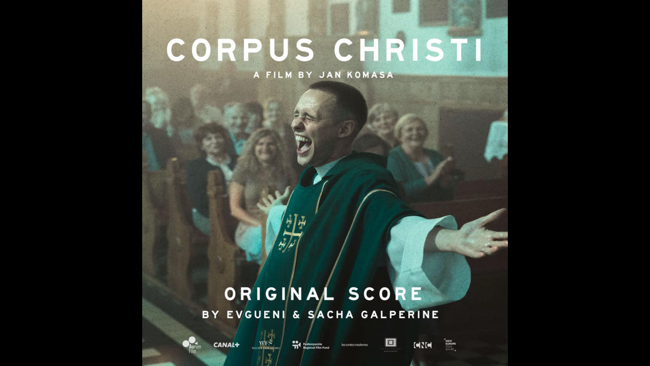 Corpus Christi (Boże Ciało) – Soundtrack, Tráiler