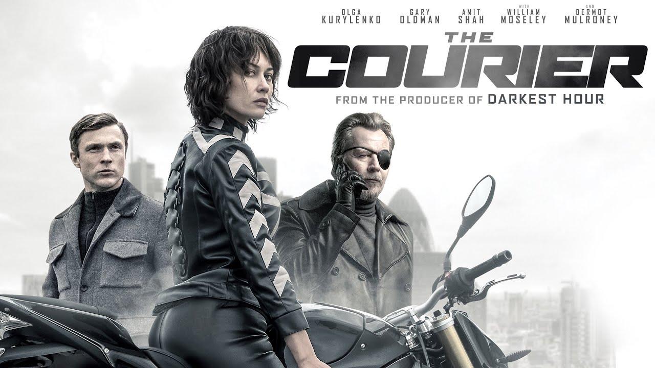El Mensajero (The Courier) – Tráiler