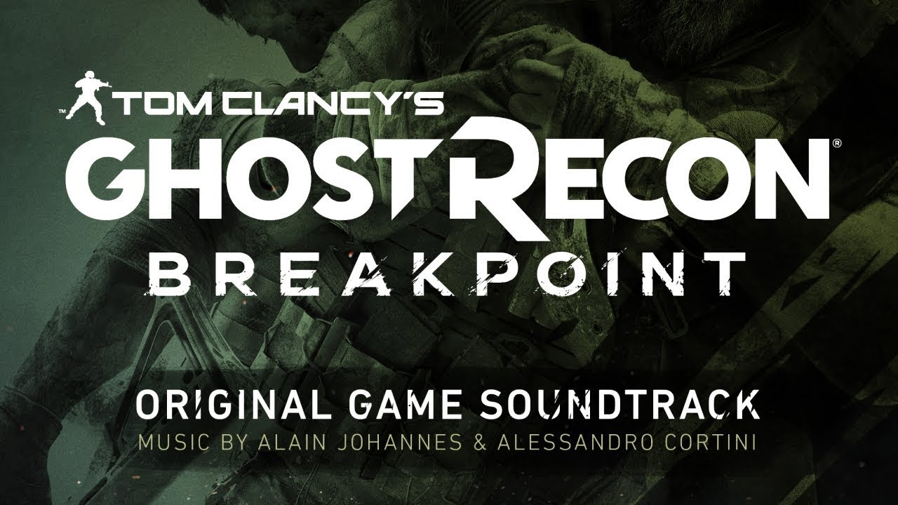 Ghost Recon Breakpoint (PC, PS4, XB1) – Soundtrack, Tráiler