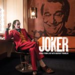 Guasón (Joker) – Soundtrack, Tráiler