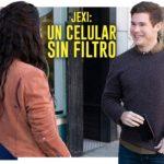 Jexi: Un celular sin filtro – Soundtrack, Tráiler