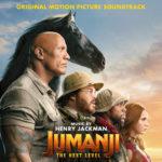 Jumanji: El Siguiente Nivel (Jumanji: The Next Level) – Soundtrack, Tráiler