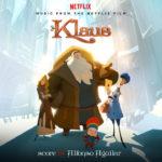 La leyenda de Klaus (Klaus) – Soundtrack, Tráiler