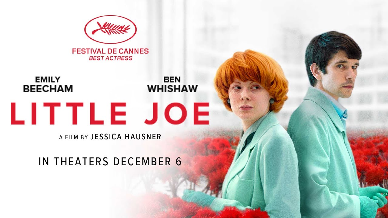 Little Joe – Tráiler
