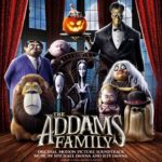 Los Locos Addams (The Addams Family), Filme Animado del 2019 – Soundtrack, Tráiler
