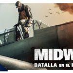 Midway: Batalla en el Pacífico – Soundtrack, Tráiler