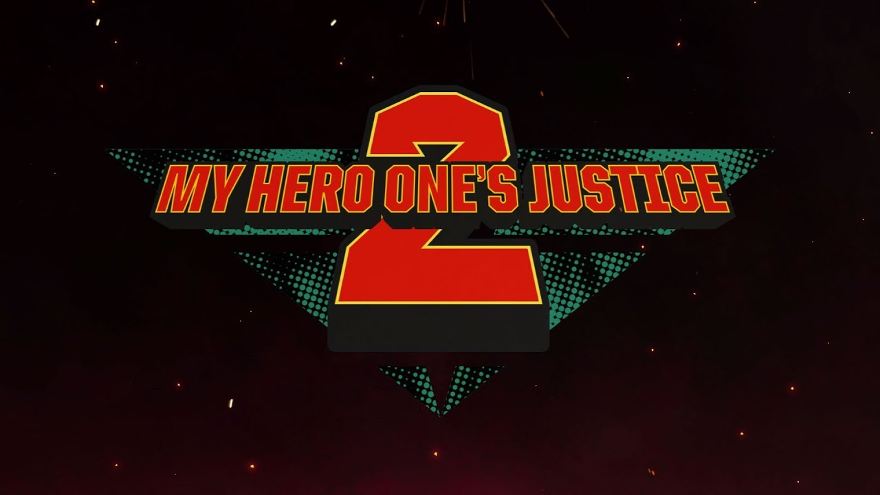 My Hero One's Justice 2 (PC, PS4, XB1, Switch) – Tráiler