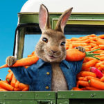 Peter Rabbit: Conejo en fuga (Peter Rabbit 2: The Runaway) – Tráiler