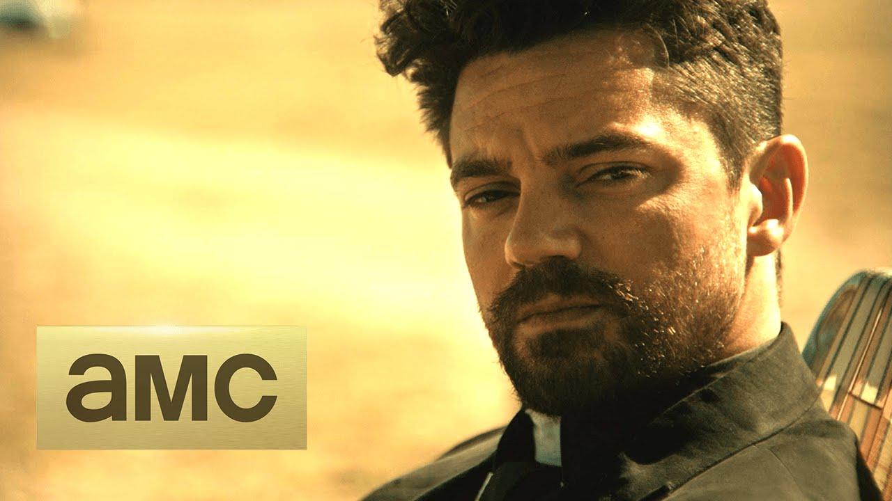Preacher (Serie de TV) – Soundtrack, Tráiler