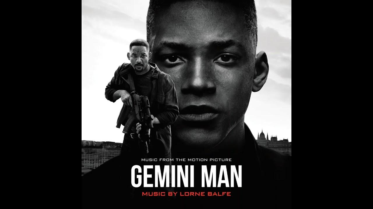 Proyecto Géminis (Gemini Man) – Soundtrack, Tráiler