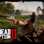 Red Dead Redemption 2 (PC, PS4, XB1) – Soundtrack, Tráiler