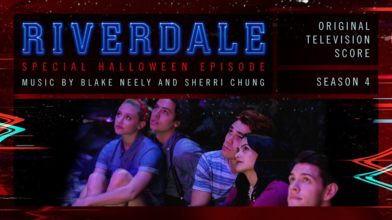 Riverdale (Serie de TV) – Soundtrack, Tráiler