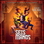 Seis Manos (Serie de TV Animada) – Soundtrack, Tráiler