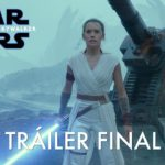 Star Wars: Episodio IX – El Ascenso de Skywalker (Star Wars: Episode IX – The Rise of Skywalker) – Soundtrack, Tráiler