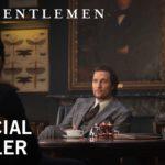 Los Caballeros (The Gentlemen) – Tráiler