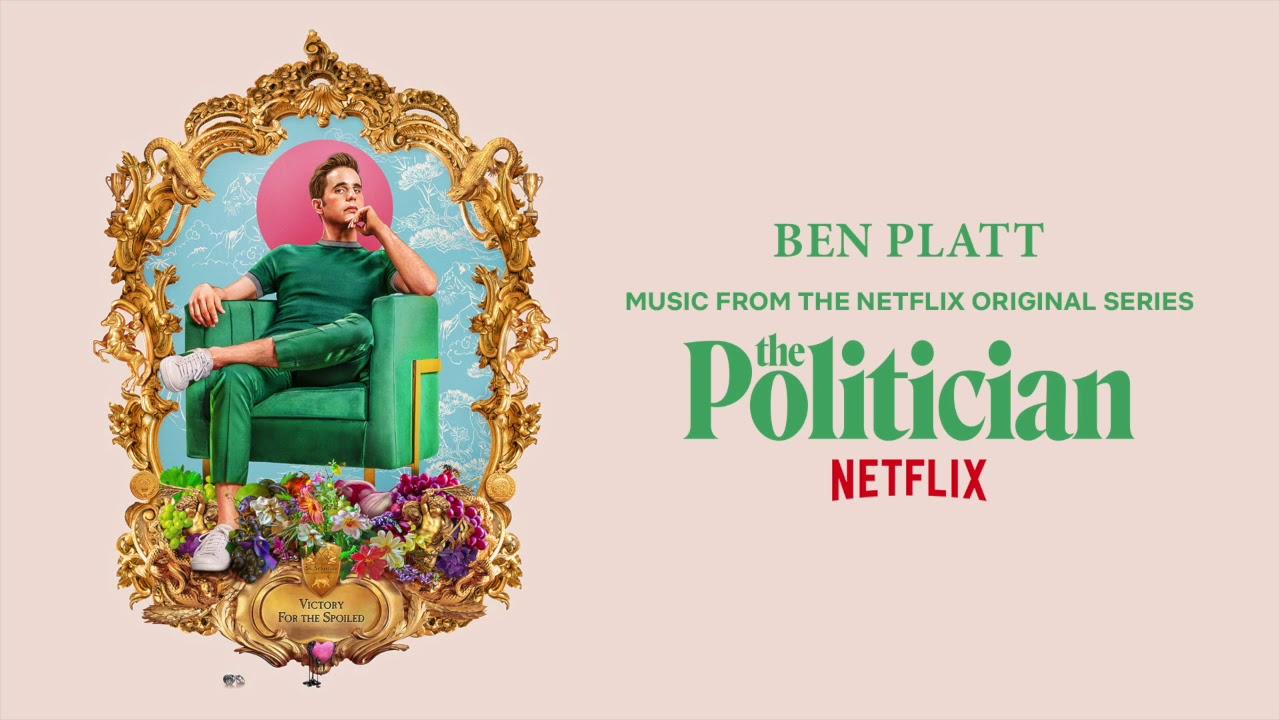 The Politician (Serie de TV) – Tráiler