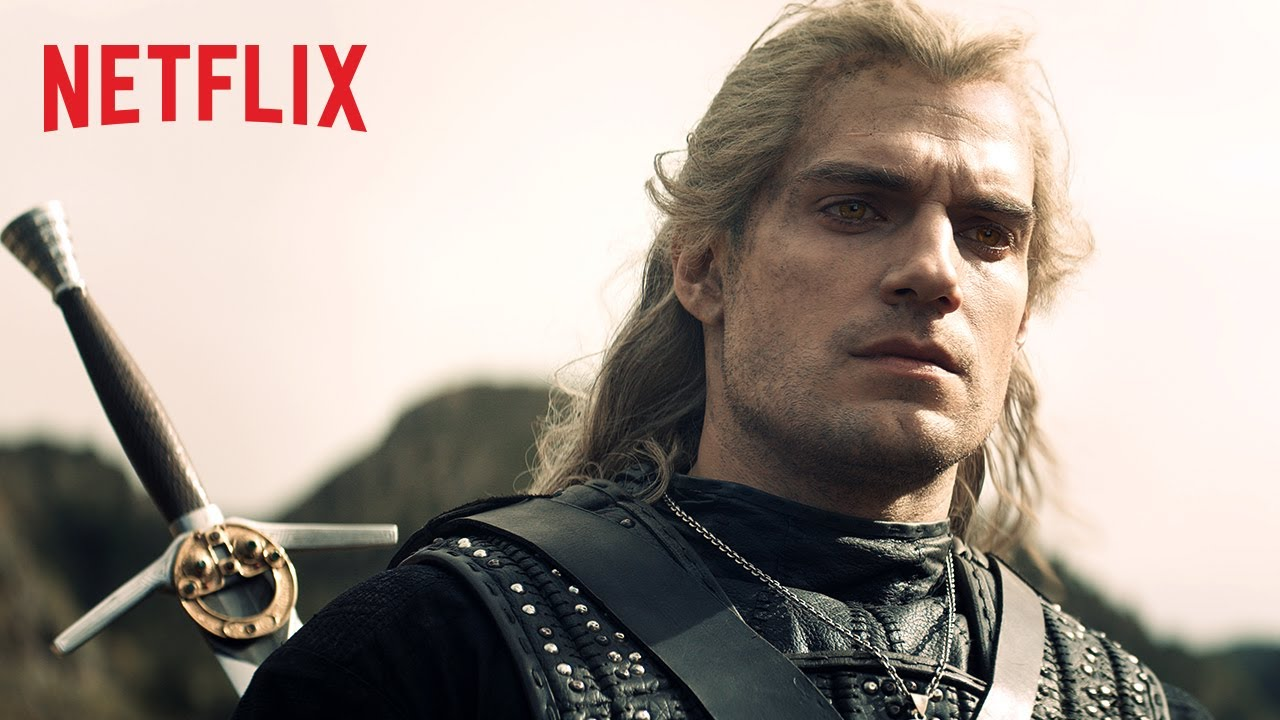 The Witcher (Serie de TV) – Tráiler