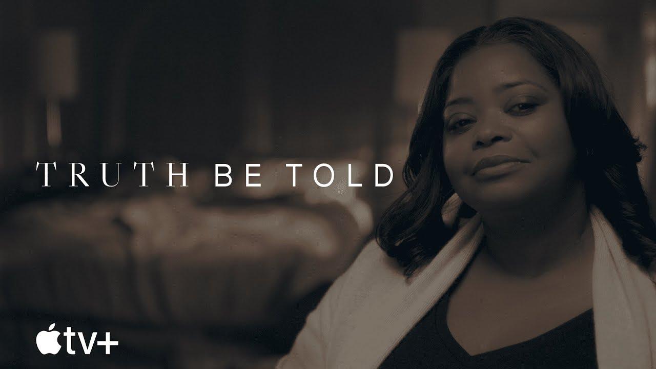 Truth Be Told (Serie de TV) – Tráiler