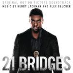 Nueva York sin salida (21 Bridges) – Soundtrack, Tráiler