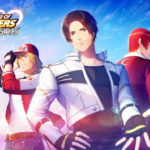 The King of Fighters for Girls (iOS, Android) – Soundtrack, Tráiler
