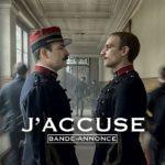 El Acusado y el Espía (J'accuse) – Soundtrack, Tráiler