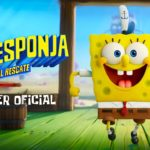 Bob Esponja: Al Rescate (The SpongeBob Movie: Sponge on the Run) – Soundtrack, Tráiler