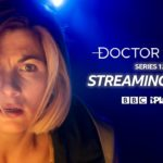Doctor Who (Serie de TV del 2005) – Soundtrack, Tráiler