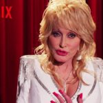 Dolly Parton: Acordes del corazón (Dolly Parton's Heartstrings), Serie de TV – Tráiler