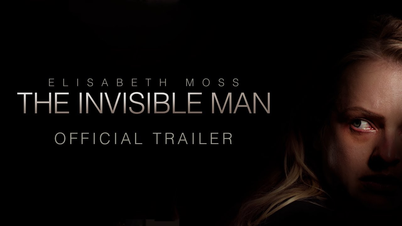 El Hombre Invisible (The Invisible Man), Filme del 2020 – Tráiler