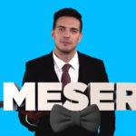 El Mesero – Tráiler