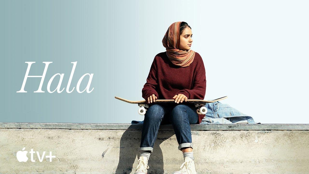 Hala – Tráiler