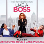 Socias en guerra (Like A Boss) – Soundtrack, Tráiler