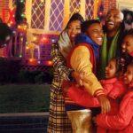 Navidad, loca Navidad (Holiday Rush) – Tráiler