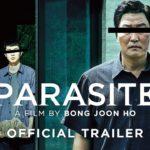 Parásitos (Gisaengchung) – Soundtrack, Tráiler