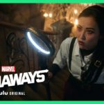 Runaways (Serie de TV) – Soundtrack, Tráiler