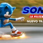 Sonic: La Película (Sonic the Hedgehog) – Soundtrack, Tráiler