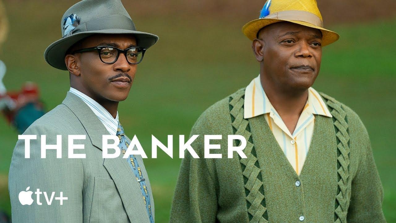 The Banker – Tráiler