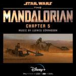 The Mandalorian (Serie de TV) – Soundtrack, Tráiler